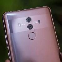 Huawei Mate 10: τέλος οι μηνιαίες αναβαθμίσεις στη σειρά