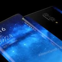 Xiaomi Mi MIX 4: νέα renders αναστατώνουν το διαδίκτυο