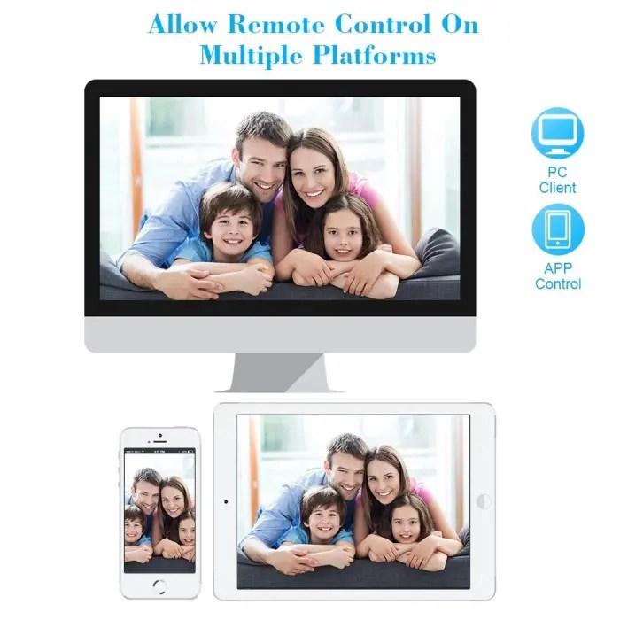KKmoon 1080p Camera Kit