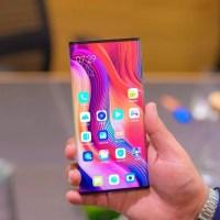 Xiaomi Mi MIX 4: εμφάνιση-έκπληξη στο Weibo