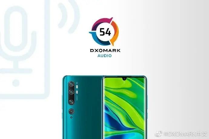 Xiaomi CC9 Pro Premium Edition