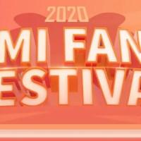 Mi Fan Festival: «εορταστικές» προσφορές σε όλα τα Xiaomi! Βιαστείτε!
