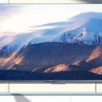 Redmi Smart TV Χ: «σκοτώνει» το 55 ιντσών μοντέλο στα 215 ευρώ