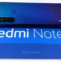 Redmi Note 8: διαθέσιμο σε όλες τις εκδόσεις από 119€!!