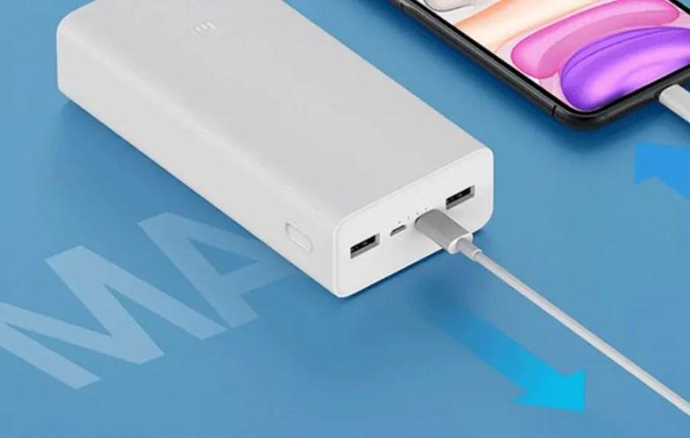 Xiaomi Mi Power Bank 3