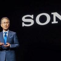 Sony: αλλαγή ονομασίας μετά από 60 χρόνια!