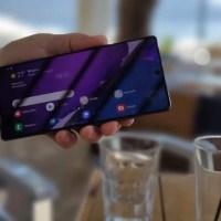 Samsung Galaxy Note20 Review: Ένα... εργαλείο, χωρίς υπερβολές!