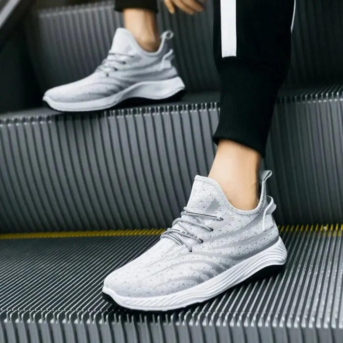 TENGOO Sneakers