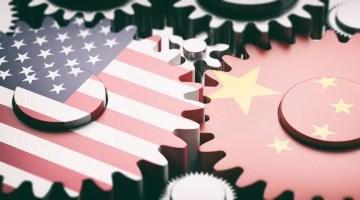 china america 2