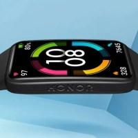 Honor Band 6: το full-screen smartband διαθέσιμο για πρώτη φορά!