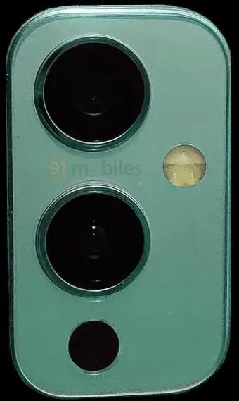 OnePlus 9 camera