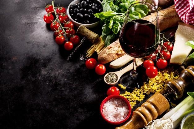 Τα οφέλη της μεσογειακής διατροφής
