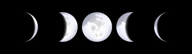 Η σημασία της Σελήνης στον αστρολογικο χάρτη