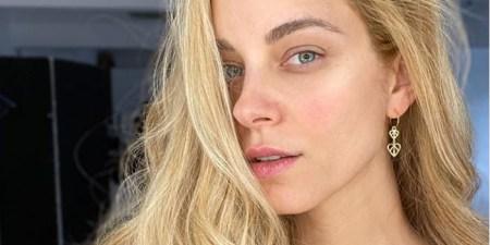 H Δούκισσα Νομικού αποκαλύπτει το μακιγιάζ της για το ρεβεγιόν