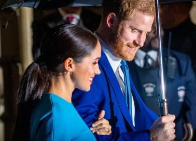 Τι λένε τα άστρα για το μέλλον της σχέσης του πρίγκιπα Χάρι και της Μέγκαν Μαρκλ;