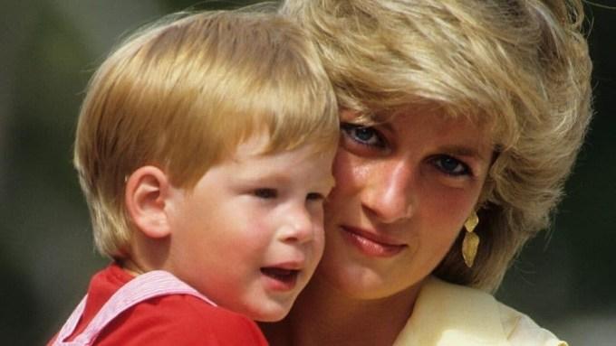 Πώς γιόρταζε η πριγκίπισσα Νταϊάνα την Ημέρα της Μητέρας;