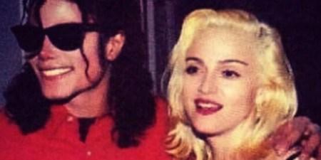 Μαντόνα και Μάικλ Τζάκσον: Αυτός ήταν ο λόγος που δεν κατάφεραν να είναι μαζί ο βασιλιάς και η βασίλισσα της ποπ