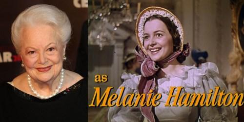 Olivia De Havilland: Η τελευταία star #ElenasDiary