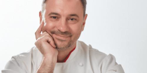 """Δημήτρης Χρονόπουλος στο Hello.gr: """"Το Master Chef είναι ένα από τα πιο επιτυχημένα τηλεοπτικά προϊόντα των τελευταίων ετών"""""""