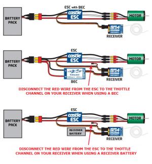 BECs and ESCs – gr33nonline