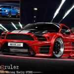 Photos Of Ford Shelby Gt500 Convertible Photo Tuning Ford Shelby Gt500 Convertible 01 Jpg Gr8autophoto Com