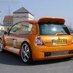 Renault Clio Ii 1 5 Dci 80 Gr8autophoto Com