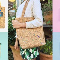 Can Sustainable Cork Bags be Vegan and Trendy?