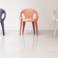 Minimalist, Sustainable & Functional Chair Design