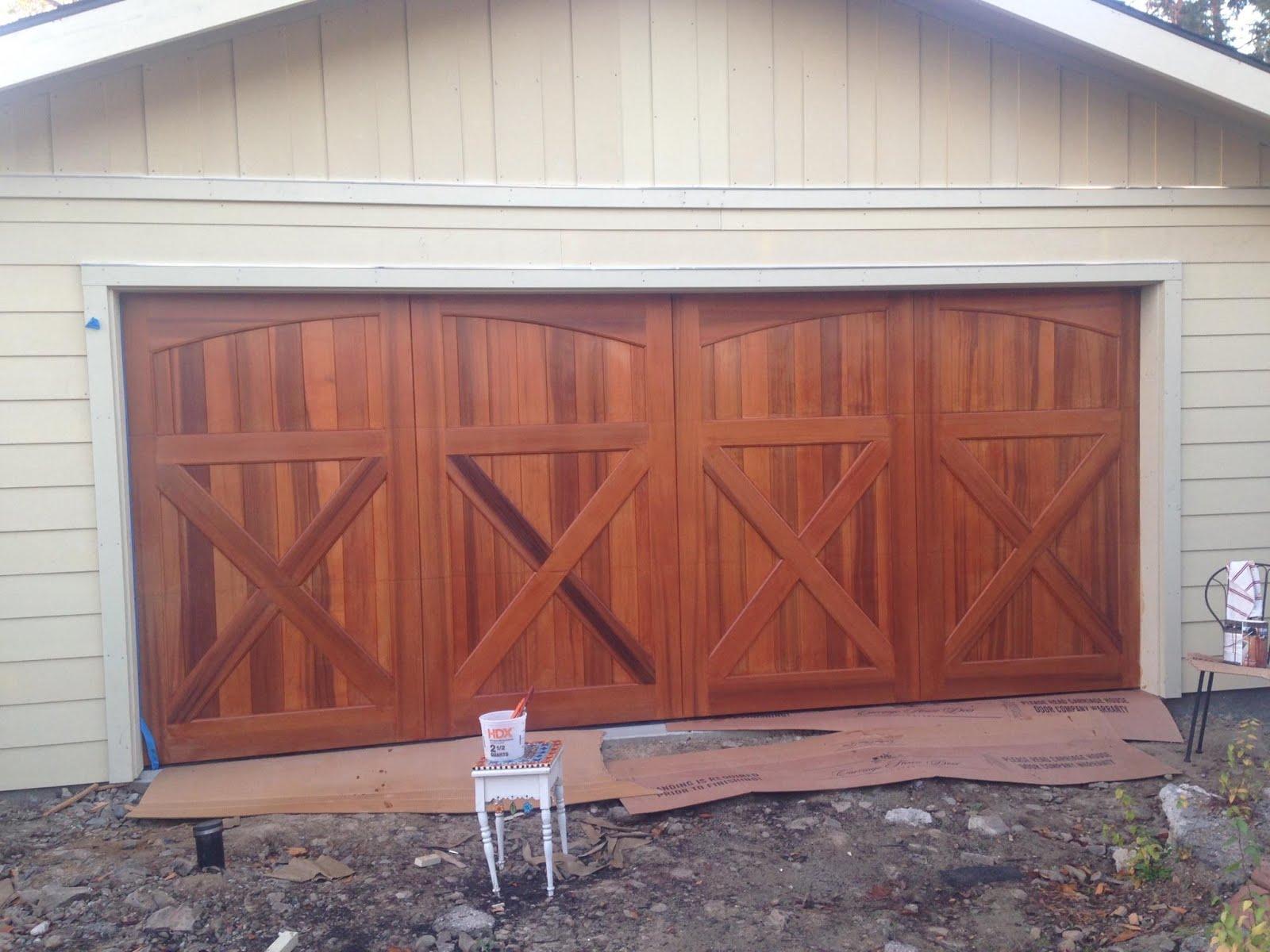 Eco-Friendly Energy Efficient Garage Door Tips - Gr8 ...