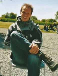 Ulrik Olavs