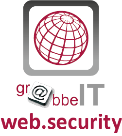 grabbeIT web.security