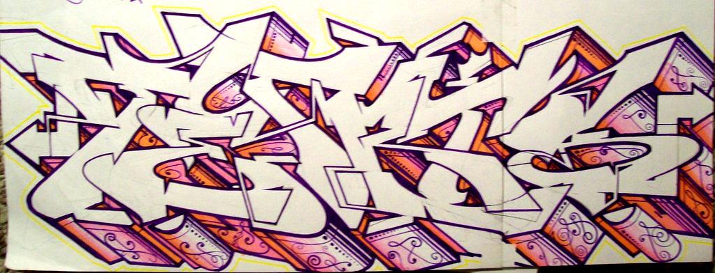 Tetris by Abnir