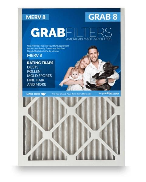 14x18x1 air filters