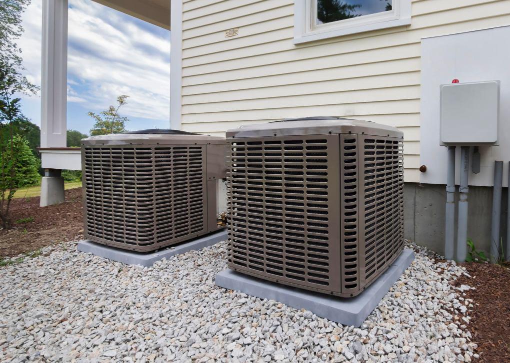 Condenser AC Units