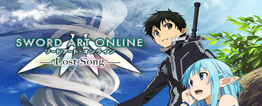 Free Steam Key Giveaway for Sword Art Online: Lost Song