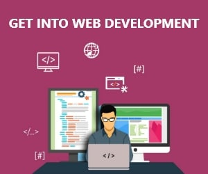 Start Web Development