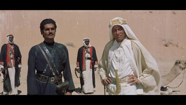 Lawrence-z-Arabii