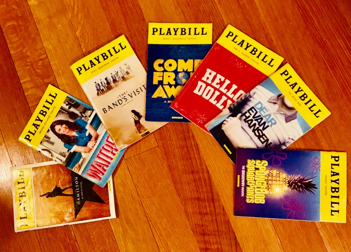 What to see? Grab your Group and Go Guide to Broadway - Spring 2018 Edition