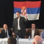 Ђурић:  Пред туђим судовима нема правде за Србе