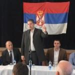 Ђурић: Срби на КиМ, своји на своме