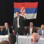 Ђурић: Још није касно да се Приштина спречи да формира војску