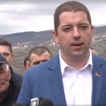 Đurić i Šarčević sutra u Hoči i Orahovcu