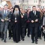 Беле руже за српске страдалнике