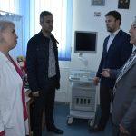 Нова апаратура за Дом здравља у Грачаници