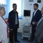 Nova aparatura za Dom zdravlja u Gračanici