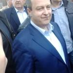 Дачић у Грачаници: Поражавајуће да ниједан злочин ОВК против Срба није процесуиран
