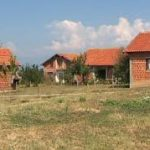 Напад на повратнике у селу Руднице
