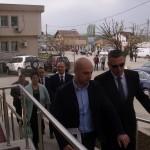 """Посланици листе """"Српска"""" у посети Oпштини Грачаница"""