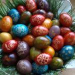 Грачаница: На Васкрс такмичење за најјаче јаје