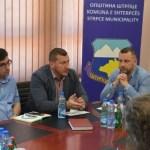 Ускоро трајно решење за интерно расељена лица у колективним центрима у Штрпцу